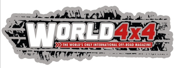 logo world4x4